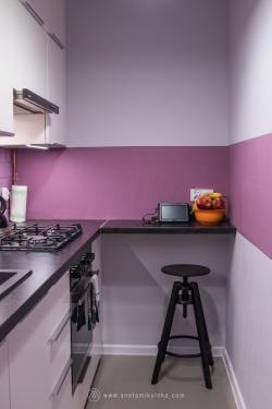 Kuchnia - zdjęcia po remoncie
