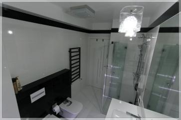 Łazienka - zdjęcia po remoncie