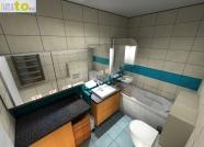 Łazienka - projekt