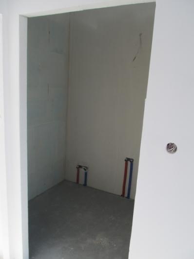 Łazienka - zdjęcie przed remontem