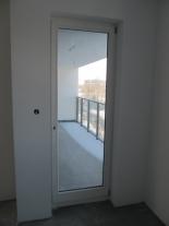 Balkon - zdjęcie przed remontem