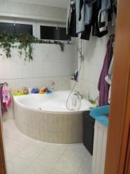 Łazienka - zdjęcia przed remontem