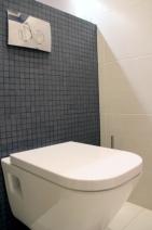 WC - po remoncie