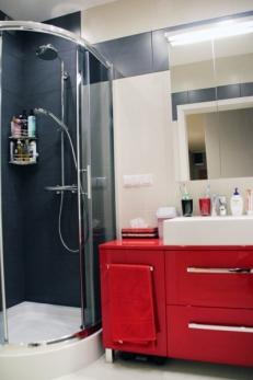 Łazienka - po remoncie