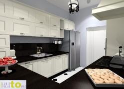 Kuchnia - projekt