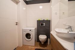 łazienka - zdjęcia po realizacji