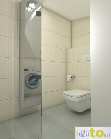 łazienka gości na parterze_projekt