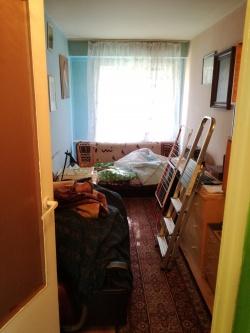 pokój 10m2_przed remontem